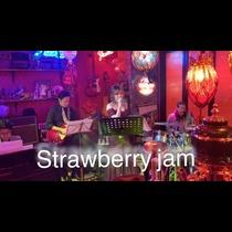 PON|札幌市 すすきののガールズバー|Strawberry Jam(ストロベリージャム)