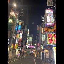 あいる|新宿区 歌舞伎町のガールズバー|SPECIAL(スペシャル)