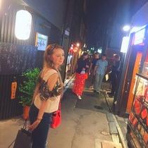 皐月  芽衣|札幌市 すすきののガールズバー|Mei's Bar(メイズバー)