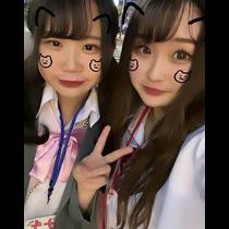 ♡ハル♡ 港区 新橋のガールズバー JJ-自由時間(ジェイジェイジユウジカン)
