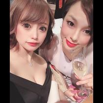 三遊亭 めい 新宿区 歌舞伎町のガールズバー Tonight3(トゥナイト3)