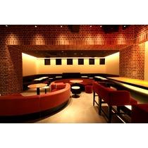 Night Cafe Leger