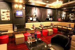 New Style Lounge EGOIST