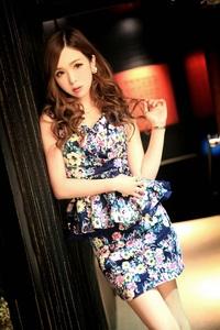 紫鳳 鈴華