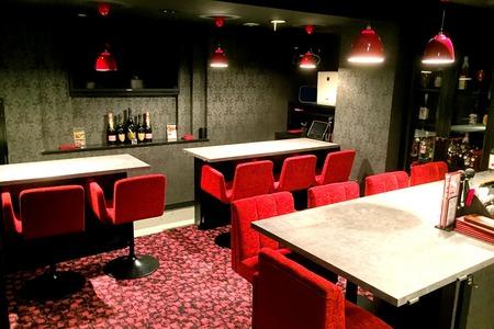5ive Bar Lounge